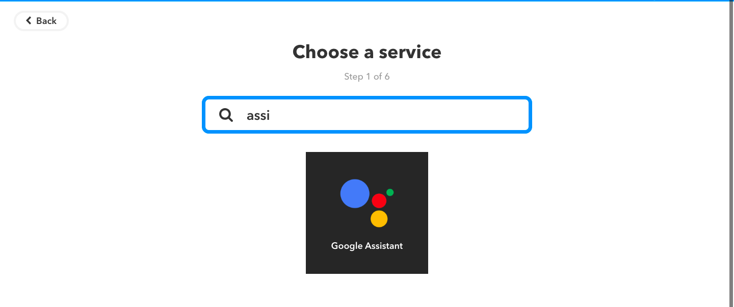 Control Your Room lights With google Home (Google Assistant