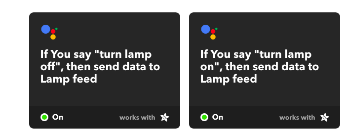 Control Your Room lights With google Home (Google Assistant | IFTTT